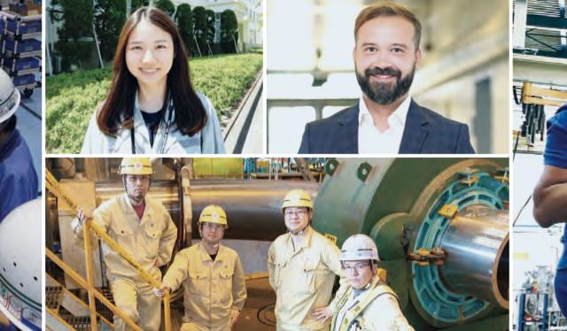 三菱重工業株式会社 2020年度決算説明及び2021事業計画推進状況